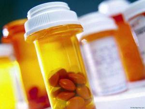 Pills In Jars